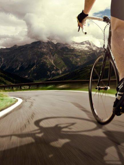 Monitor Experto En Itinerarios En Bicicleta