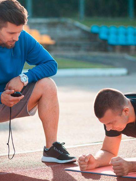 Monitor De Atletismo (Deportivo, Amateur Y Escolar)