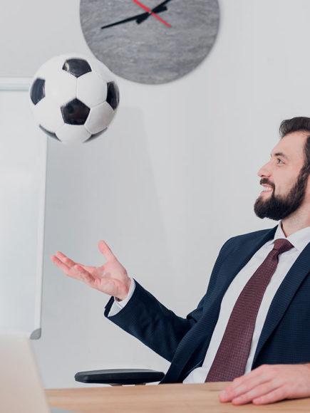 Máster En Dirección De Entidades Y Clubes Deportivos Profesionales + Máster En Márketing Deportivo