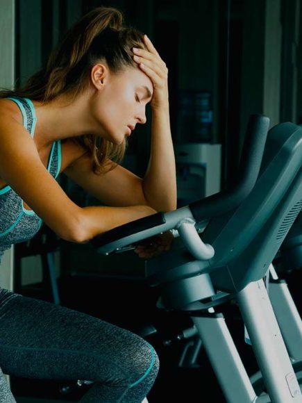 Máster En Tratamiento E Intervención De La Ansiedad Y El Estrés En El Deporte De Competición