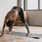 Posturas y ejercicios de yoga para principiantes